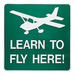 Learn to fly here!